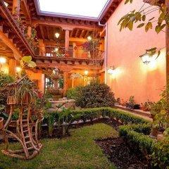 Hotel Pueblo Mágico фото 4