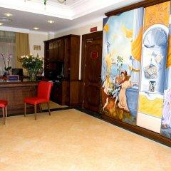 Отель Artemis Чефалу интерьер отеля фото 3