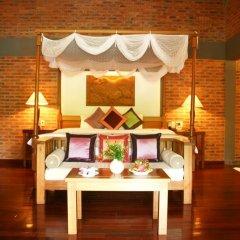 Отель Pilgrimage Village Hue Вьетнам, Хюэ - отзывы, цены и фото номеров - забронировать отель Pilgrimage Village Hue онлайн в номере фото 2