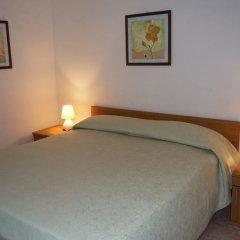 Отель Roman Country Residence Остия-Антика комната для гостей