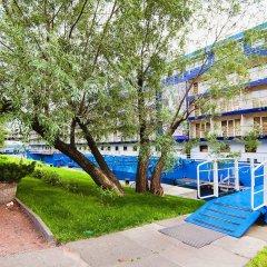 Отель Баккара Киев фото 7
