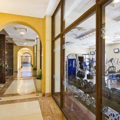 Отель Elysium развлечения