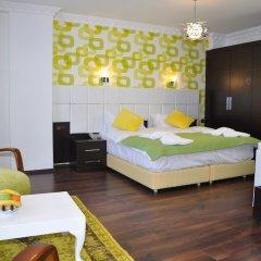 Kumru Hotel комната для гостей фото 4