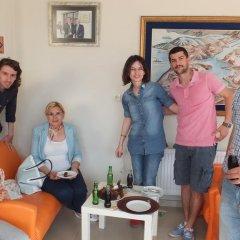 Ejder Турция, Эджеабат - отзывы, цены и фото номеров - забронировать отель Ejder онлайн интерьер отеля фото 3