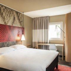 Отель ibis Paris Porte d'Orléans комната для гостей фото 4