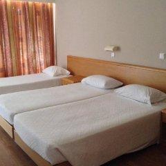 Sirene Beach Hotel - All Inclusive комната для гостей фото 5