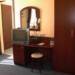 Отель Central Basilica удобства в номере