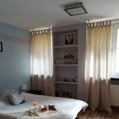 Отель Blue Books Apartments Польша, Варшава - отзывы, цены и фото номеров - забронировать отель Blue Books Apartments онлайн в номере