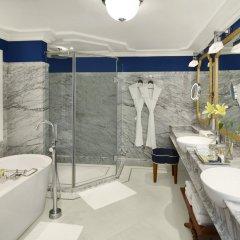 Отель Vivanta By Taj Fort Aguada Гоа ванная