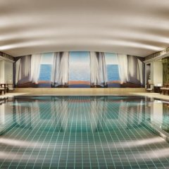 Отель Park Hyatt Hamburg бассейн фото 3