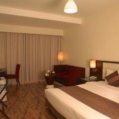 Phoenicia Hotel комната для гостей