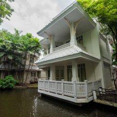 Отель Royal River Park Бангкок приотельная территория