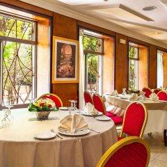 Отель Atlas Almohades Casablanca City Center Марокко, Касабланка - 2 отзыва об отеле, цены и фото номеров - забронировать отель Atlas Almohades Casablanca City Center онлайн помещение для мероприятий