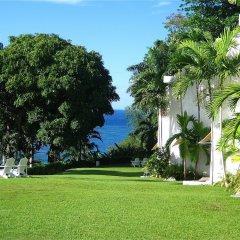 Отель Goblin Hill Villas at San San фото 16