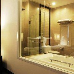 Отель Signature Pattaya Hotel Таиланд, Паттайя - отзывы, цены и фото номеров - забронировать отель Signature Pattaya Hotel онлайн ванная