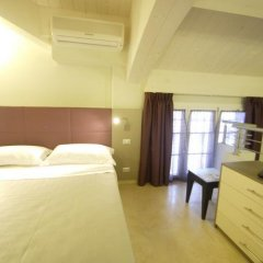 Residence Hotel Le Viole комната для гостей фото 3