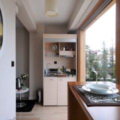 Отель T-Loft Residence в номере фото 2