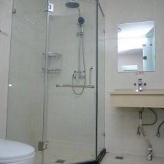 Super 8 Hotel ванная