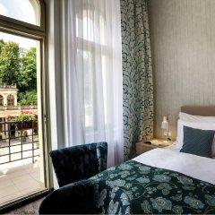 Отель Astoria & Medical Spa комната для гостей фото 5