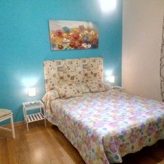 Отель Appartamento La Piazzetta комната для гостей фото 4