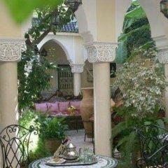 Отель Riad Villa Harmonie Марокко, Марракеш - отзывы, цены и фото номеров - забронировать отель Riad Villa Harmonie онлайн фото 11