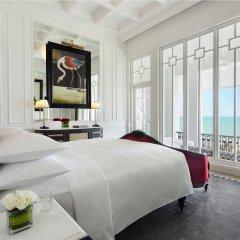 Отель JW Marriott Phu Quoc Emerald Bay Resort & Spa комната для гостей
