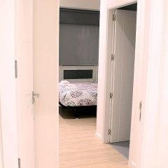 Talaia Hostel сейф в номере