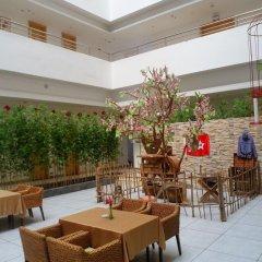 Wuyue Scenic Area Hotel Jinggangshan питание фото 2