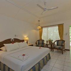 Отель Royal Island Resort And Spa комната для гостей фото 5