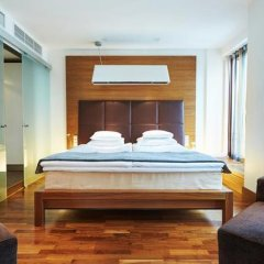 GLO Hotel Helsinki Kluuvi 4* Стандартный номер с различными типами кроватей фото 14