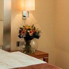 Отель Design Merrion Прага комната для гостей фото 5