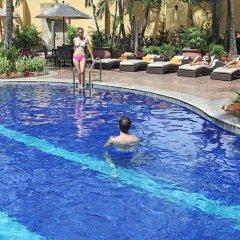 Отель Intercontinental Real San Pedro Sula Сан-Педро-Сула детские мероприятия