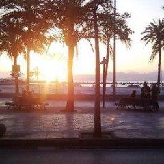 Отель Elegance Playa Arenal III фитнесс-зал фото 2