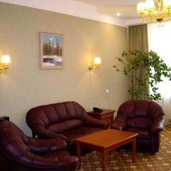 Гостиница Ревиталь Парк интерьер отеля фото 3