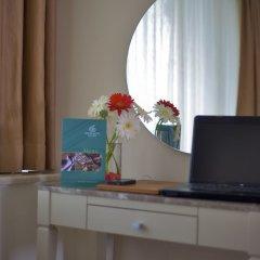Отель Grand Gulsoy удобства в номере фото 2
