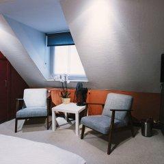 Отель Tripel B комната для гостей фото 5