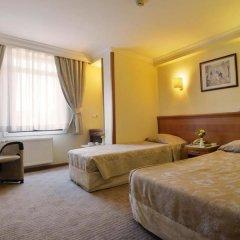 Yavuz Hotel комната для гостей фото 5