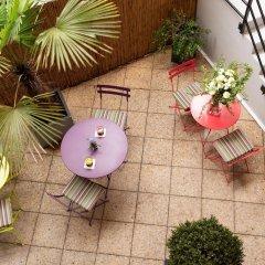 The Originals Hotel Paris Montmartre Apolonia (ex Comfort Lamarck) фото 8