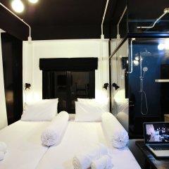 Meroom Hotel Пхукет комната для гостей фото 2