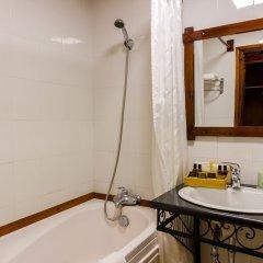 Отель Legend Hotel Вьетнам, Шапа - отзывы, цены и фото номеров - забронировать отель Legend Hotel онлайн ванная фото 2