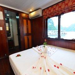 Отель Imperial Classic Cruise Halong спа фото 2