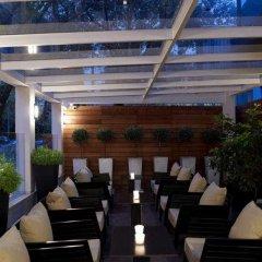 Отель The Y Hotel Греция, Кифисия - отзывы, цены и фото номеров - забронировать отель The Y Hotel онлайн бассейн