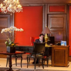 Отель Fitzpatrick Manhattan Hotel США, Нью-Йорк - отзывы, цены и фото номеров - забронировать отель Fitzpatrick Manhattan Hotel онлайн помещение для мероприятий