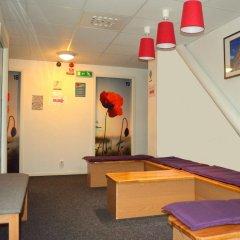 Отель Interhostel Стокгольм