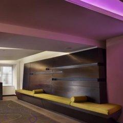 Отель AKA Rittenhouse Square спа