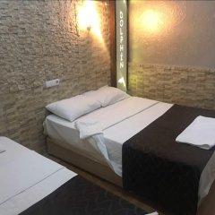 Dolphin Yunus Hotel Турция, Памуккале - отзывы, цены и фото номеров - забронировать отель Dolphin Yunus Hotel онлайн комната для гостей