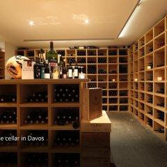 Отель Waldhotel Davos Швейцария, Давос - отзывы, цены и фото номеров - забронировать отель Waldhotel Davos онлайн развлечения