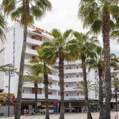 Отель Xaine Park фото 4