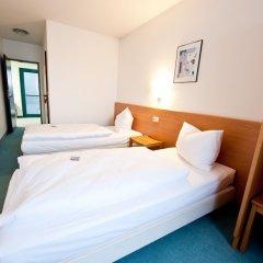 Отель Christina Германия, Кёльн - отзывы, цены и фото номеров - забронировать отель Christina онлайн комната для гостей фото 4