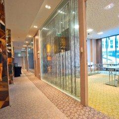 Sound Garden Hotel Airport интерьер отеля